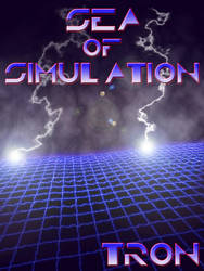 Sea of Simulation from Tron by M0bstar-Th3-Fall3n