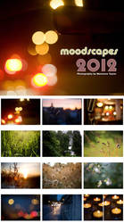 Moodscapes Calendar 2012 by mnoo