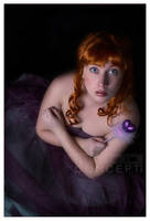 Queen of Hearts by mnoo