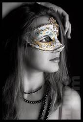 Masquerade by mnoo