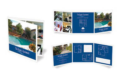Venture Properties Brochure by bdesignsolutions