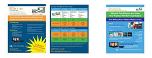 Focus Media Group Sales Sheets by bdesignsolutions