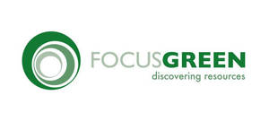Focus Green Logo by bdesignsolutions