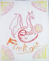 Firelight by viviangelordevil