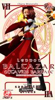 Aventures - Balthazar's Pactio Card by Minouze