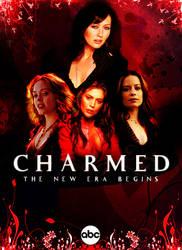 Charmed - 9th Season by emreunayli