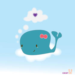 whaley by ms-dorky