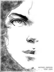 Michael Jackson Tribute by DaggerPoint