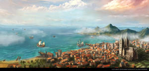 ANNO_ONLINE_CUT_SCENE_02 by donmalo