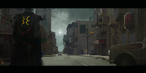 THE_STREETS_ARE_MINE by donmalo