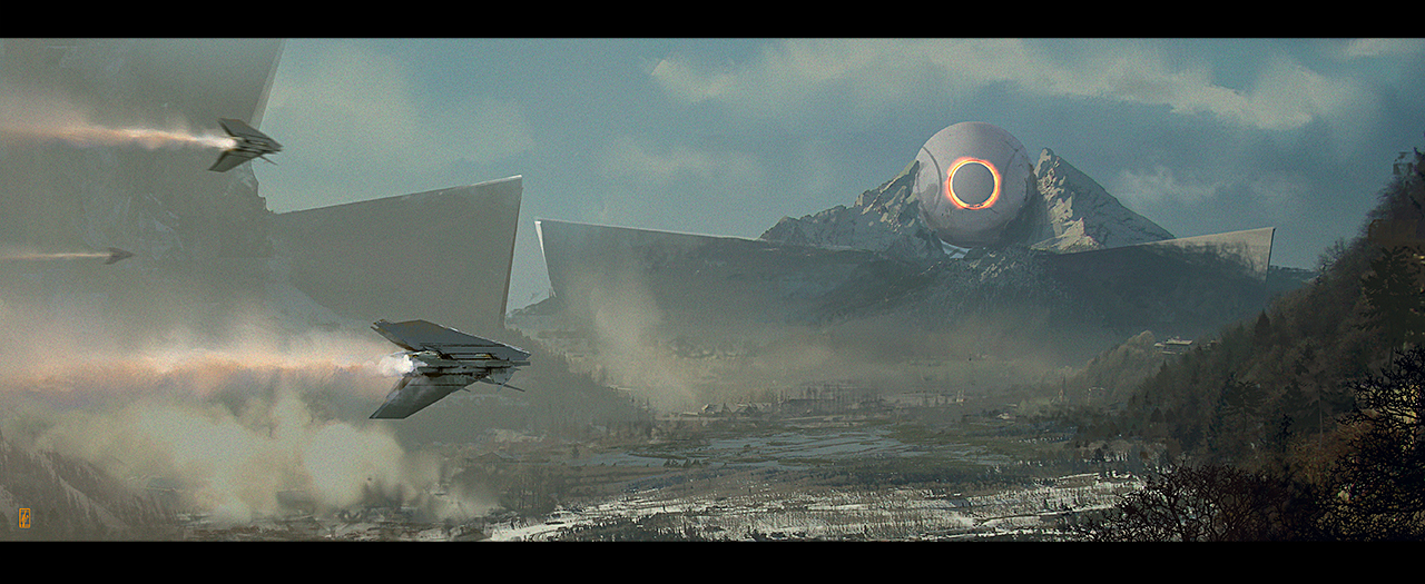 HOME_BASE by donmalo