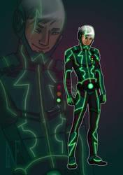 Greenlight Beyond: Green still means GO! by Ryusukanku