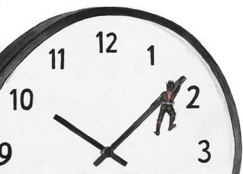 Clock by atlantiss505