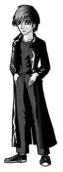 Agent Six of Hearts by Ryu-Ka