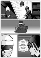 Agent Six of Hearts Manga Pg3 by Ryu-Ka