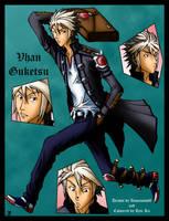Vhan Guketsu by Ryu-Ka