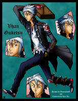 Vhan Guketsu - My Colours 2 by Ryu-Ka
