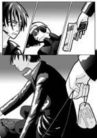 ASOH Manga - Pg 8 Redone by Ryu-Ka
