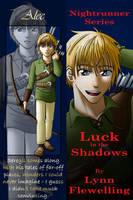 Alec - Bookmark by Ryu-Ka