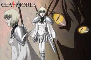 Clare by Ryu-Ka