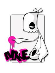POKE by phadeone