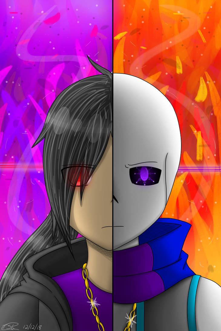 U s by TheSkeletonKid