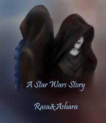 a Star Wars Story Rasa+Ashara by TellisNarevas