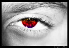 Eye by EddieMW
