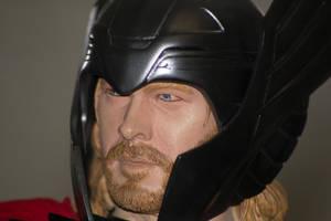 Thor 2 by EddieMW