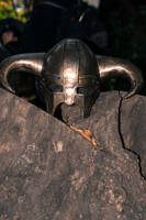 viking Helm by EddieMW