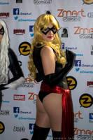 Ms Marvel by EddieMW