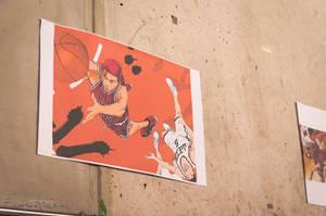 Slam Dunk Expo 2 by EddieMW