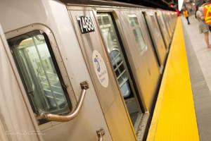 Subway by EddieMW