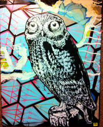 owl be back by Dangerstorm