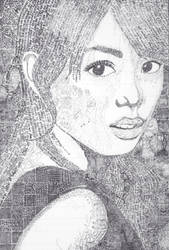 Ebihara Yuri by AkemiH-Tan