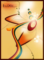 Envoked Brain Work. by jugga-lizzle