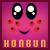 Smile Avatar 'for HonBun' by jugga-lizzle