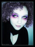 Beautiful Nightmare. by jugga-lizzle