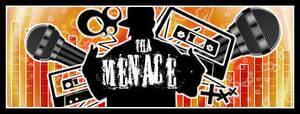Tha Menace sig. by jugga-lizzle