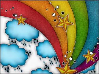 Rainbow Concepts IV: by jugga-lizzle