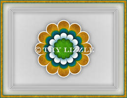 Silly Flower. by jugga-lizzle