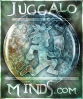 Juggalo Minds Flyer. by jugga-lizzle