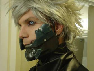 Metal Gear Rising: Revengeance - Raiden Cosplay by Xailas7