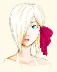 rose by minyaka