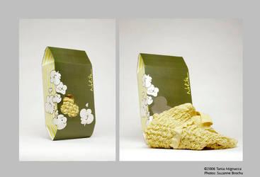 NoLita promotionnal packaging by minyaka