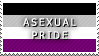 STAMP: Asexual Pride by FlameExorcist