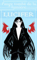 Pop Nouveau - Lucifer by MPsai