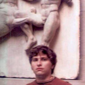 pcurto's Profile Picture