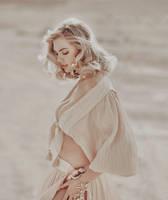 Desert Queen by pcurto