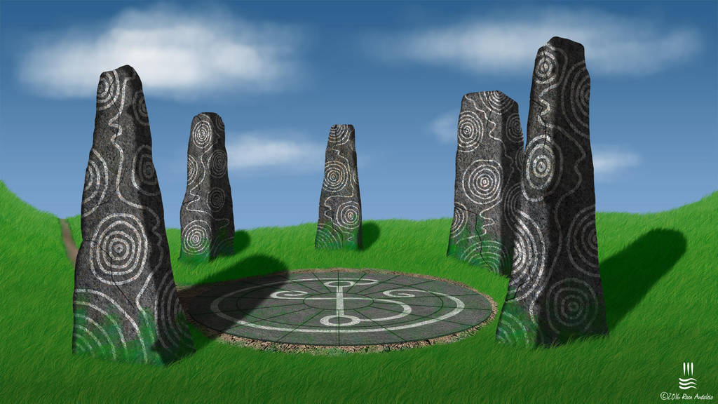 TAP Challenge - Mystic Journey by Irolan